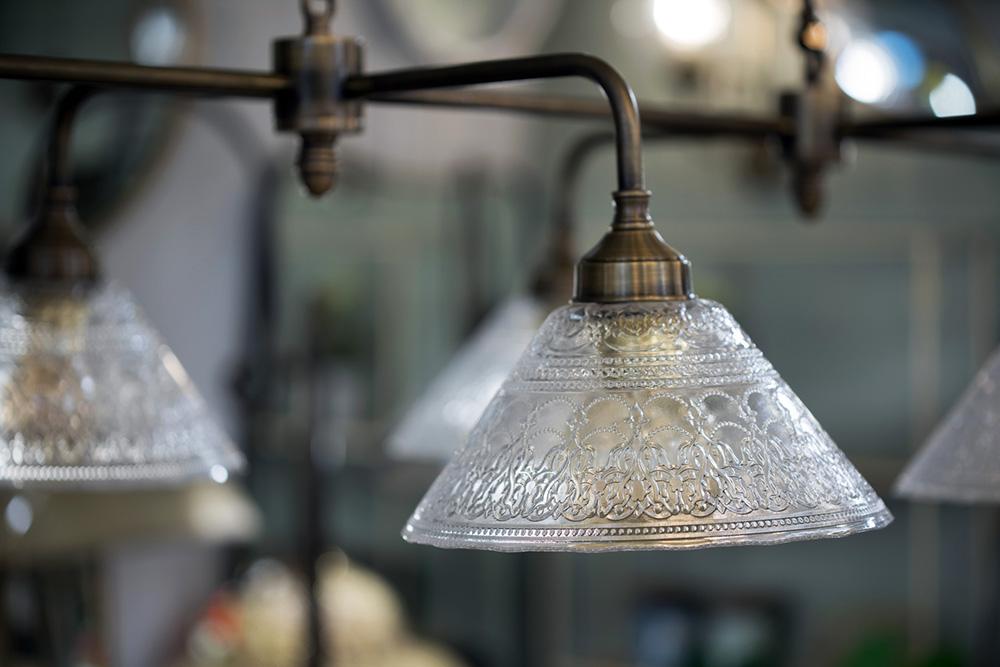 תאורה כפרית