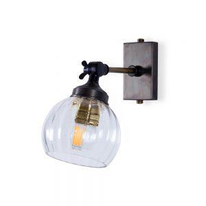 מנורת קיר רוזלין 60531