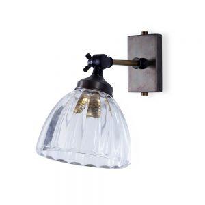 מנורת קיר רוזלין 60535