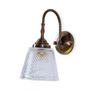 מנורת קיר מרגלית 60854