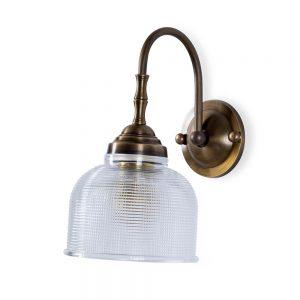 מנורת קיר מרגלית 60858