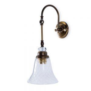 מנורת קיר ברקת 61022
