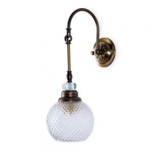 מנורת קיר ברקת 61023