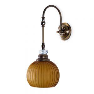 מנורת קיר ברקת 61024