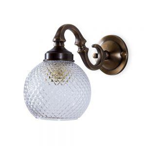 מנורת קיר תמר 61124