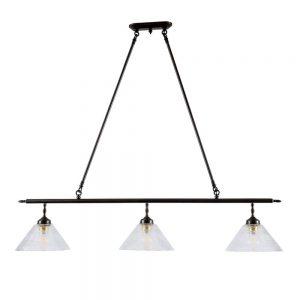 מנורת תקרה ביליארד 7075