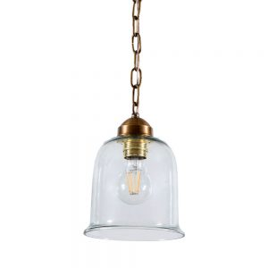 מנורת תלייה פעמון 7081