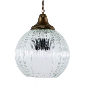 מנורת תלייה כדור גלובוס 7090