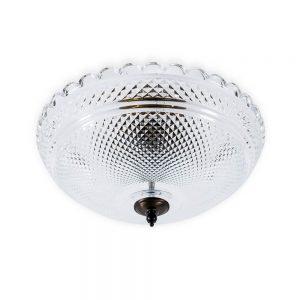 מנורה צמודת תקרה מרחפת 7502