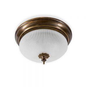 מנורה צמודת תקרה 7504