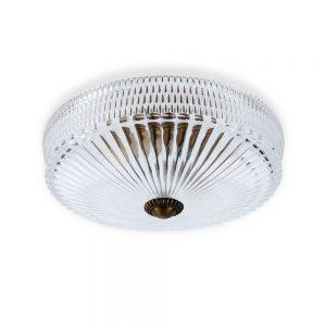 מנורה צמודת תקרה 7510