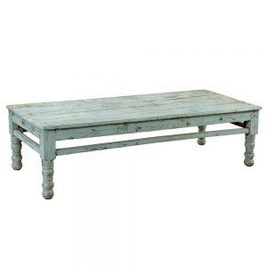 שולחן קפה בסגנון עתיק AA076