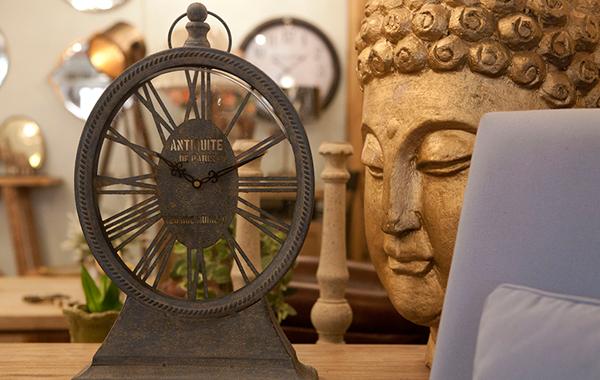 שעון שולחן ענתיקה