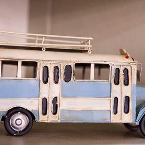 אוטובוס עתיק