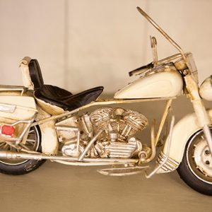אופנוע עתיק