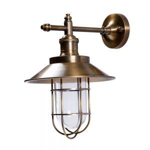 מנורת קיר דייגים 6914