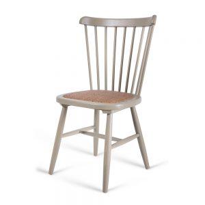 כסא אוכל עדי ירוק זית