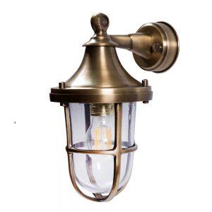 מנורת קיר דייגים 6910