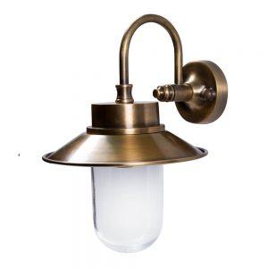 מנורת קיר חוץ קטנה 6909