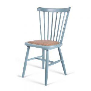כסא אוכל עדי תכלת