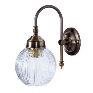 מנורת קיר כדור 6128