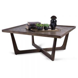 שולחן סלון מרובע ROYAN