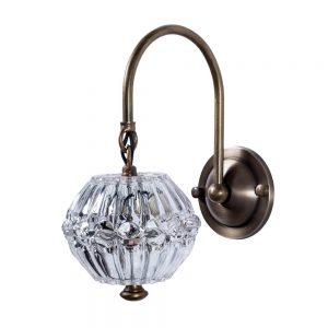 מנורת קיר דיימונד 6126