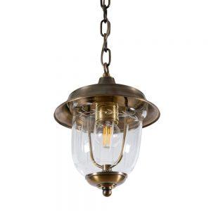 מנורת תלייה מוגנת מים 6906