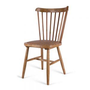 כסא אוכל עדי טבעי