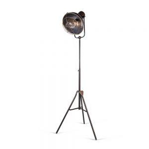 מנורת חצובה לסלון 68008