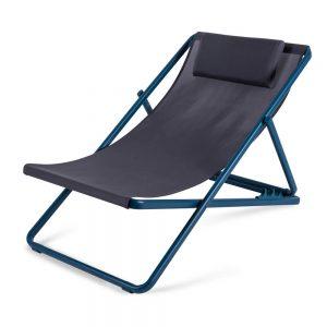 כסא אלומיניום YAM כחול