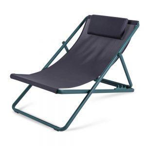 כסא אלומיניום YAM ירוק