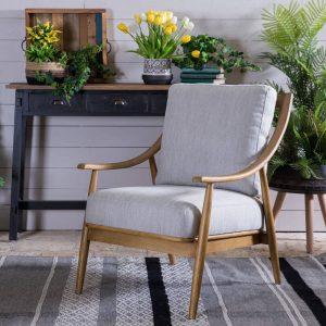 כורסא מעוצבת הלנה אופוויט