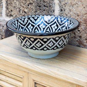 כיור מרוקאי דגם פאס