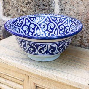 כיור מרוקאי דגם מרקש
